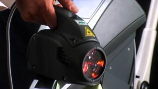 THE MLS COLD LASER