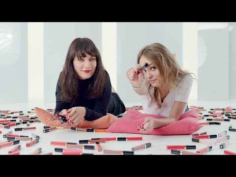 Lily-Rose Depp Talks Makeup in Chanel's New 'Beauty Talks' Video
