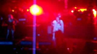 Adam Ant - A.N.T.S. +  Fat Fun. Birmingham MPG
