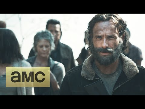 AMC Commercial for The Walking Dead (2015) (Television Commercial)