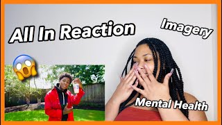 NBA YoungBoy - ALL IN (Official Music Video) Reaction + Commentary | DAMN YOYO