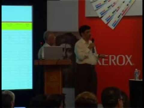 Print Summit 2007 : Pranav Parikh & Team Technova at Print Summit 2007