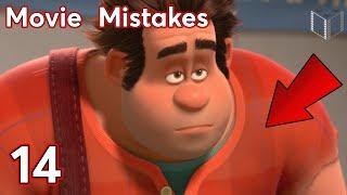 Ralph Demolka - 14 błędów w filmie