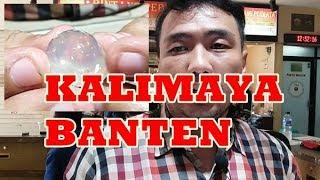 KALIMAYA BANTEN   TANYA BANG HANDY PART 2