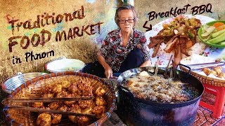 It's my last day in #Cambodia and I'm going on a huge #breakfast food tour and then stopping by the #traditional food markets for some street foods.   ★ Check out my Twitch: https://www.twitch.tv/eatwithmikey  ***MORE EXCLUSIVE Content on Instagram*** ✩ http://instagr.am/Mikexingchen  ➔ Get tickets to the best show on earth!!! http://bit.ly/2gu7REI  ✸ Strictly Dumpling T-Shirts HERE: http://bit.ly/2IVM2ts  ➣ Subscribe for MORE videos about food! http://bit.ly/1hsxh41 ➣ Subscribe to my Vlog Channel! https://bit.ly/2FJOGo1 ------------------------------------------------------------------------------------------ ★↓FOLLOW ME ON SOCIAL MEDIA!↓★ Facebook Show Page: https://www.facebook.com/strictlydumpling Facebook Mike Fan Page: https://www.facebook.com/mikeychenx Twitter: http://twitter.com/Mikexingchen  ◈ Equipment I use for filming◈ : Sony RX100 Mark V: https://go.magik.ly/ml/cgc5/ PANASONIC LUMIX G85: https://go.magik.ly/ml/cgcd/ Wide Angle Lens: https://go.magik.ly/ml/cgck/ Camera Mic: https://go.magik.ly/ml/cgcn/ Camera Lights: https://go.magik.ly/ml/cgcq/ Handheld Audio Recorder: https://go.magik.ly/ml/cgcr/ Tripod: https://go.magik.ly/ml/cgcu/ Drone: https://go.magik.ly/ml/cgcx/  My Favorite Cookware! wok/pan http://amzn.to/2f5G0up Also this pan http://amzn.to/2f5Qnyi Pressure pan http://amzn.to/2wJIS7u Nonstick pot http://amzn.to/2wHRgq1 ------------------------------------- ♫ Music from: Epidemic Sound http://www.epidemicsound.com