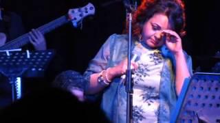 اغاني حصرية مافيش في الأغاني - حنان ماضي - ساقية الصاوي - 1-5-2014 تحميل MP3