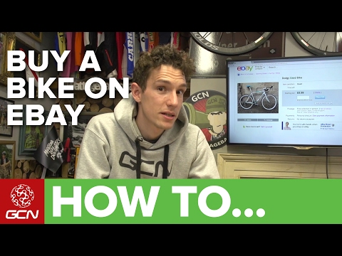 How To Buy A Bike On eBay | Maintenance Monday