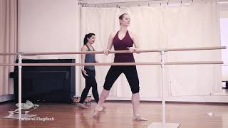 Ballett: Andreas Stange 6 — Rond de Jambe