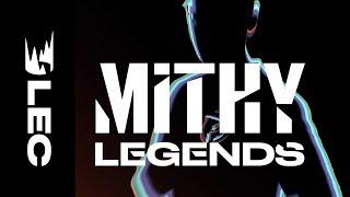 Les Legendes du LEC : Mithy