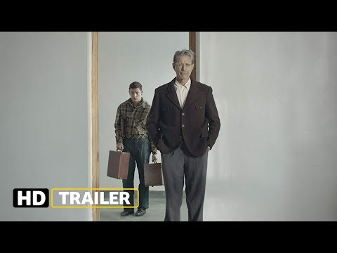 The Mountain Trailer Starring Jeff Goldblum