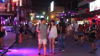 After Midnight in Phuket 2017