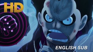 One Piece Film GOLD Trailer 2 HD English Sub