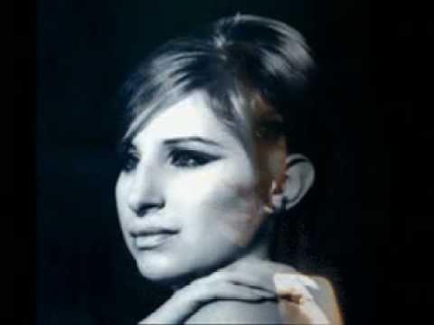 Barbra Streisand - When In Rome (I Do As The Romans Do).avi