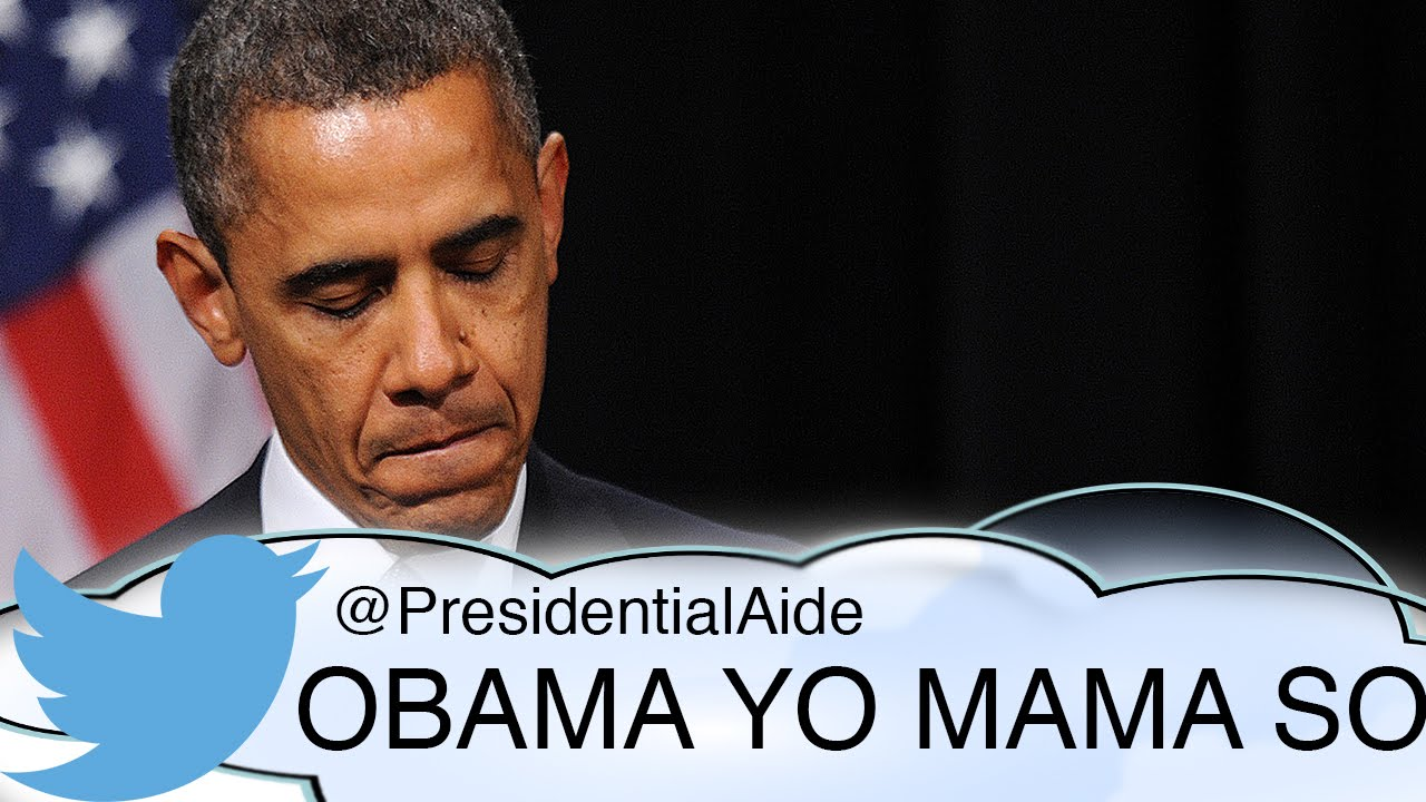 Presidential Candidate's Aides Trash Tweet Obama And Others thumbnail