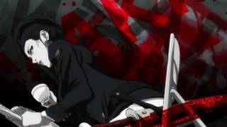 60 FPS Deadman Wonderland Opening Creditless Uncensored