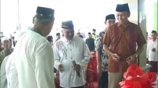 Peresmian Oleh Bupati Kebumen, Ir. H. Mohammad Yahya Fuad, SE