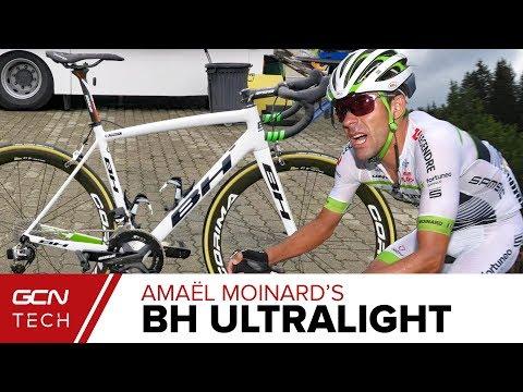 Amaël Moinard's BH Ultralight