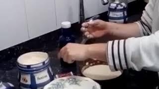 Cocinando con Janire
