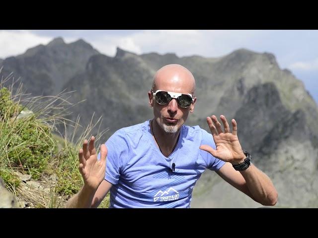 Видео Очки Julbo Cham BLACK/KAKI SP3CF
