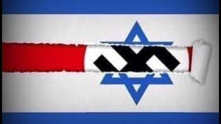 Izraelski Buldożer rozrywa ciała Palestyńczyka – Holokaust Palestyny