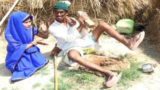 ₹2000 कुंटल घुसा वाला से हुआ झगड़ा यह वीडियो देखने के बाद मजा आ जाएगा Khesari to digital world
