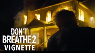 DON'T BREATHE 2 Vignette -  Big Screen