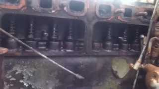 Ford 9n tractor project pt.1