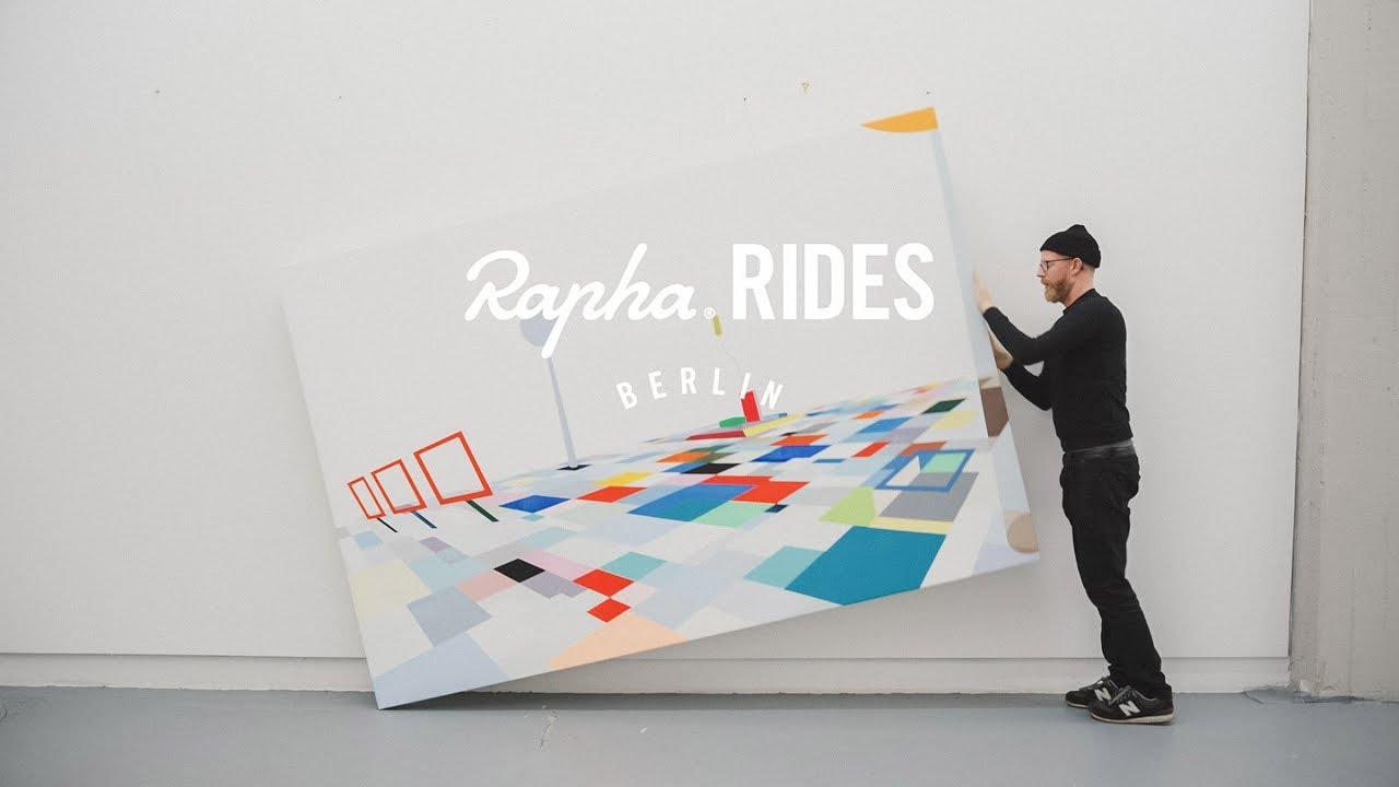 Rapha Rides Berlin