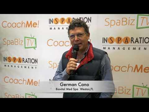 German Cano - Biovital Med Spa