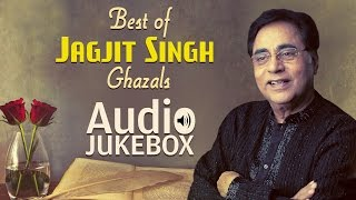 Best of Jagjit Singh Ghazals | Ghazal Hits | Audio Jukebox - Download this Video in MP3, M4A, WEBM, MP4, 3GP