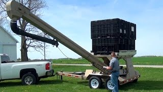 Seed Pro 10-Series Bulk Box Carrier Seed Tender