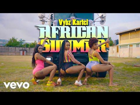 <strong>Vybz Kartel</strong> - African Summer