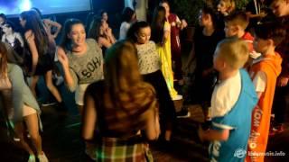 Детское Евровидение 2016: Дискотека на Евроклубе