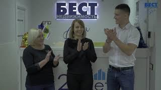 Отзыв наших клиентов Любви и Марины о работе ...