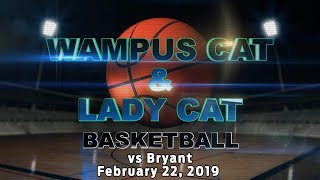 Wampus Cats & Lady Cats vs Bryant