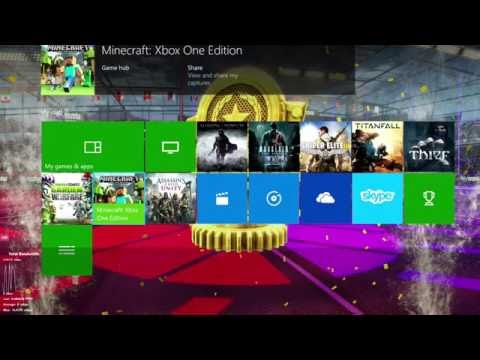 How To Record Your Xbox One/360 FREE!