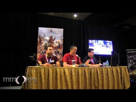 SOE Live Panel