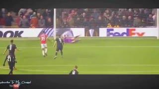 Memphis Depay Vs Midtjylland Individual Highlights Manchester United Vs Midtjyland 5 1 2522016