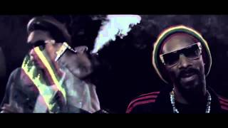 SNOOP DOGG FEAT.WIZ KHALIFA — FRENCH INHALE (OFFICIAL VIDEO)