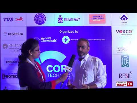 Anil Singh, Ambient Controls - Corrosion Technology Forum 2018