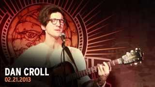 """Dan Croll - """"Compliment Your Soul"""" (Live In Sun King Studio 92 Powered By Klipsch Audio)"""
