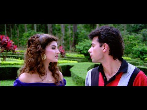 Sambhaala Hai Maine Bahut Aapne Dil Ko  - Naaraaz (1994) Full Video Song