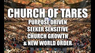 David Wilkerson: Warning About Seeker Friendly Churches