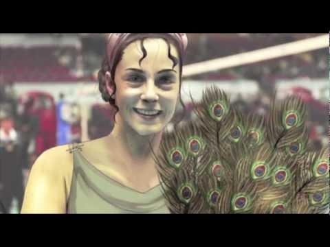 Preview video le dee del volley 2
