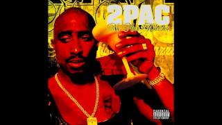2Pac - Never Had a Friend Like Me [Nu Mixx]