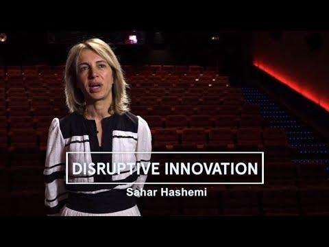 Sample video for Sahar Hashemi