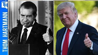 Nixon Southern Strategy Rises Again