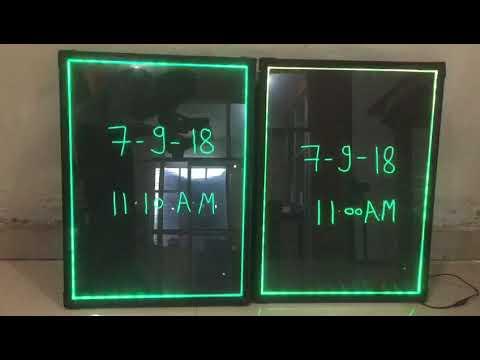 TECHON LED Writing Board