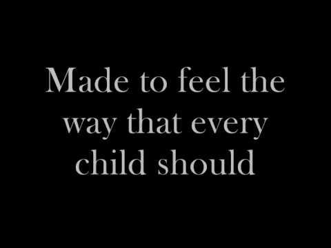 Gary Jules - Mad World Lyrics (Donnie Darko Soundtrack)