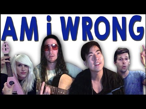 Música Am I Wrong (ft. KRNFX)